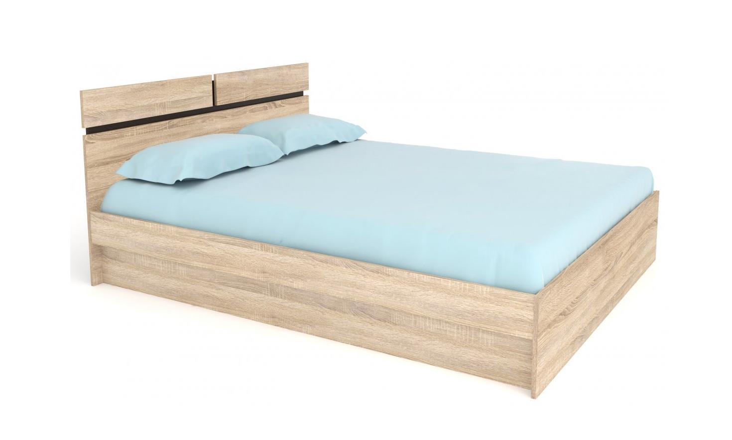 Кровать Баронс Групп 15686370 от mebel-top.ru