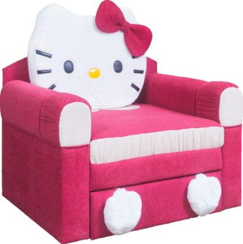 Детский диван КиттиДетские диваны<br>Размер 98x86 В80 (сп.м. 74х170)<br><br>Механизм: Выкатной<br>Каркас: Деревянный<br>Полный размер (ДхГхВ): 98x86х80<br>Спальное место: 74х170<br>Наполнитель: ППУ высокой плотности (Пенополиуретан)<br>Комплектация: Ящик для белья, декоративная подушка<br>Цвет: По фото<br>Изготовление и доставка: Склад до 5 дней, под заказ до 3-х недель<br>Условия доставки: Бесплатная по Москве до подъезда<br>Условие оплаты: Оплата наличными при получении товара<br>Доставка по МО (за пределами МКАД): 35 руб./км., за пределы трассы А-107 (ММК) +500 руб.<br>Доставка в пределах ТТК: +1000 руб., строго до 7 утра<br>Подъем на грузовом лифте: 4% от стоимости изделия<br>Подъем без лифта: 2% от стоимости изделия за 1 этаж<br>Сборка: 200 руб. Выезд сборщика за МКАД +500 руб.<br>Гарантия: 18 месяцев<br>Производство: Россия<br>Производитель: М-СТИЛЬ