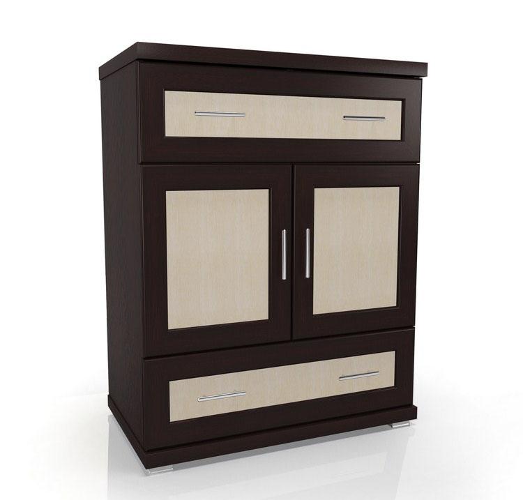 Комод Мебелайн-4 библиотека мебелайн 4