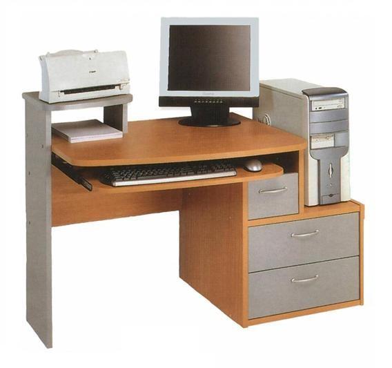 Компьютерный стол КСК-1 компьютерный стол кс 20 30