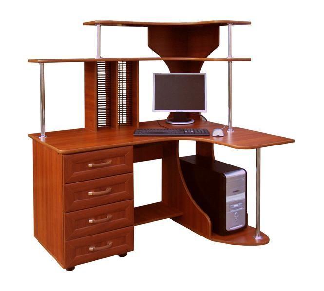 Стол для компьютера Mebelus 15680321 от mebel-top.ru