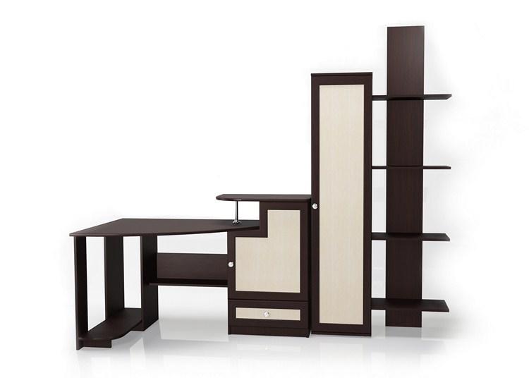 Компьютерный стол Мебелайн-6 библиотека мебелайн 4