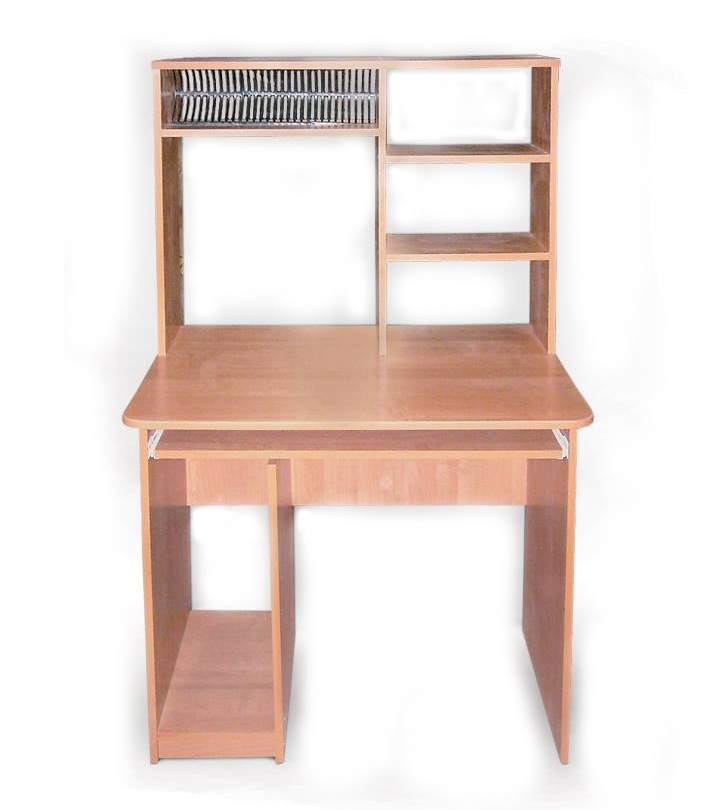 Компьютерный стол Персона-2 компьютерный стол кс 20 30