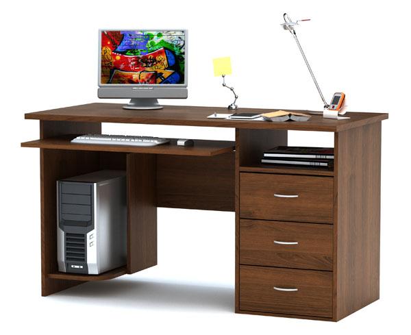 Письменный стол ПС05.13