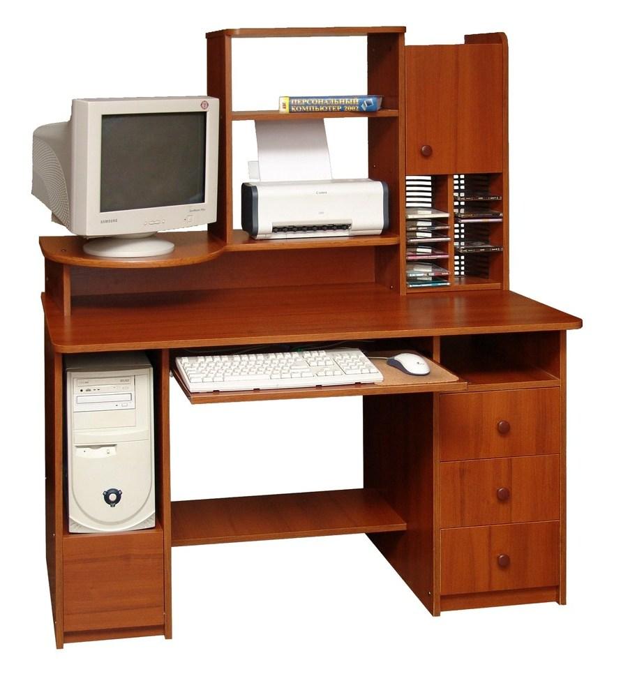 Стол для компьютера Mebelus 15680457 от mebel-top.ru