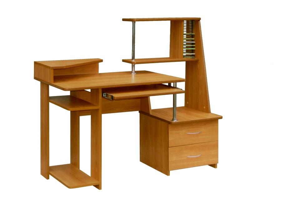 Стол для компьютера Mebelus 15680317 от mebel-top.ru