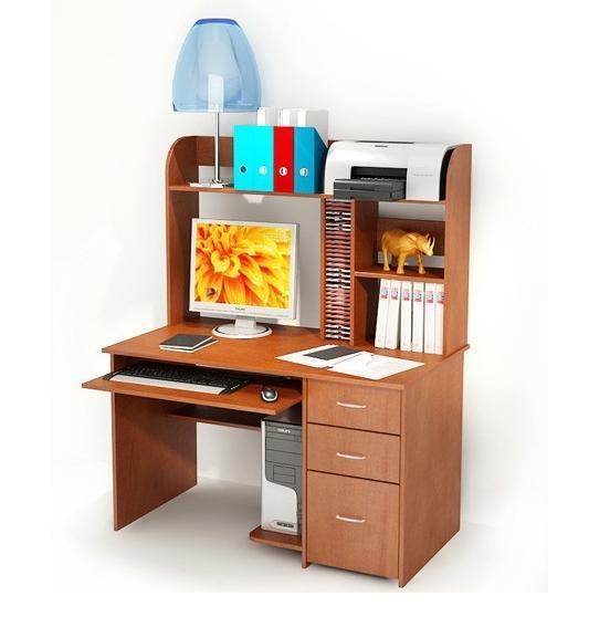Стол для компьютера Mebelus 15679962 от mebel-top.ru