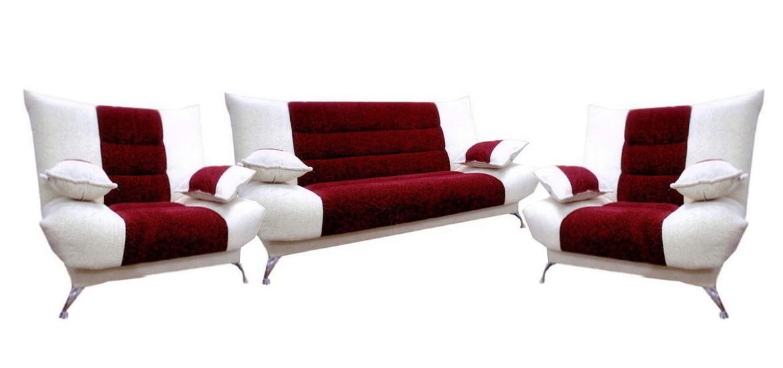 Комплект мягкой мебели Дрим-2 Утин Размер: диван: 210х90х90 (сп. м. 140х210); кресло: 110х90х90