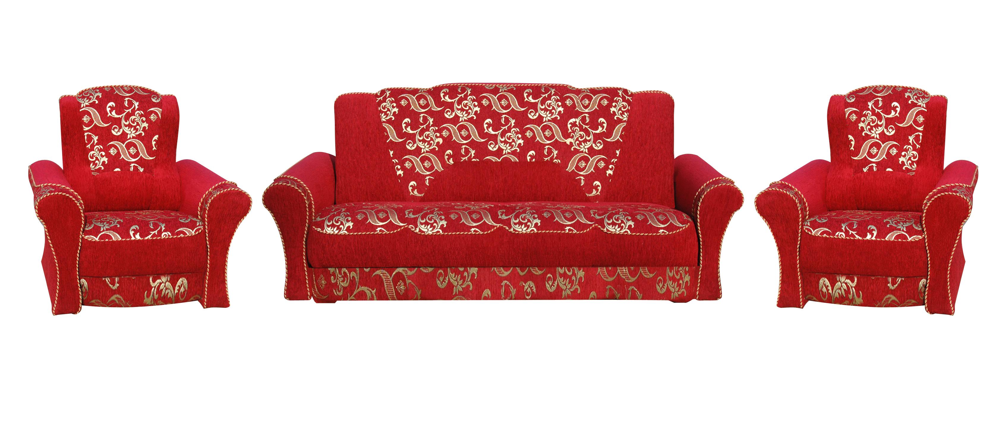 Комплект мягкой мебели Анталия