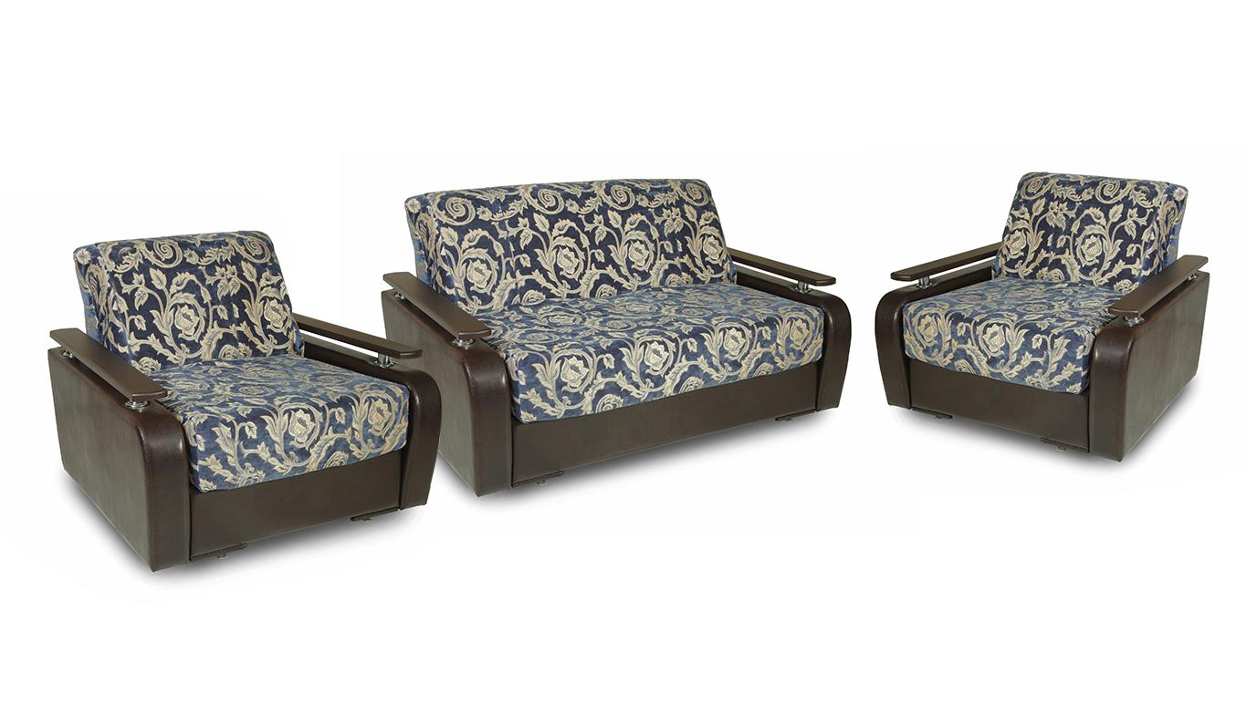Комплект мягкой мебели Марракеш-2