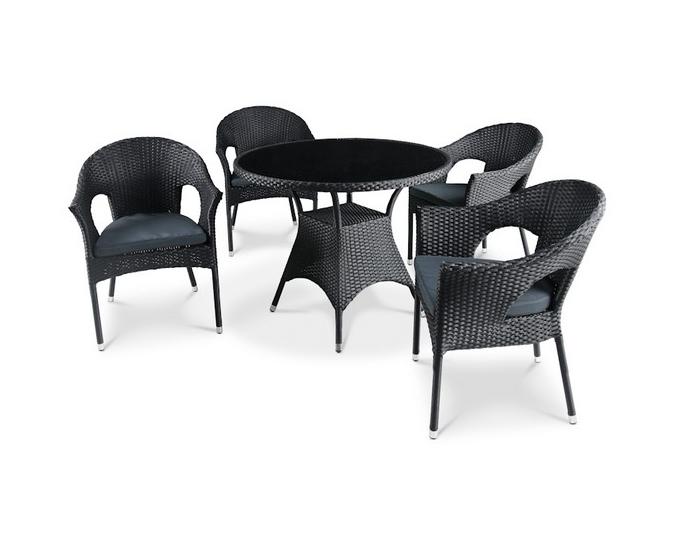 Комплект садовой мебели T190A-1 Y-97A