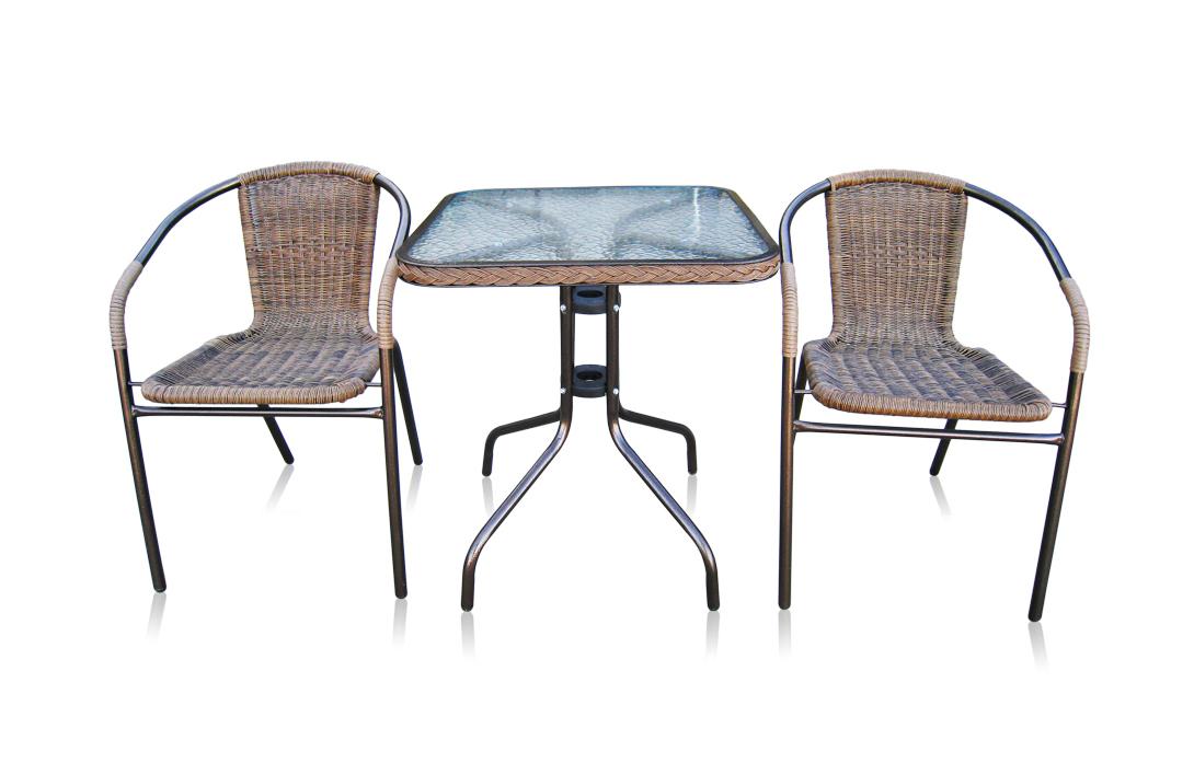 Комплект мебели для дачи Асоль-2А