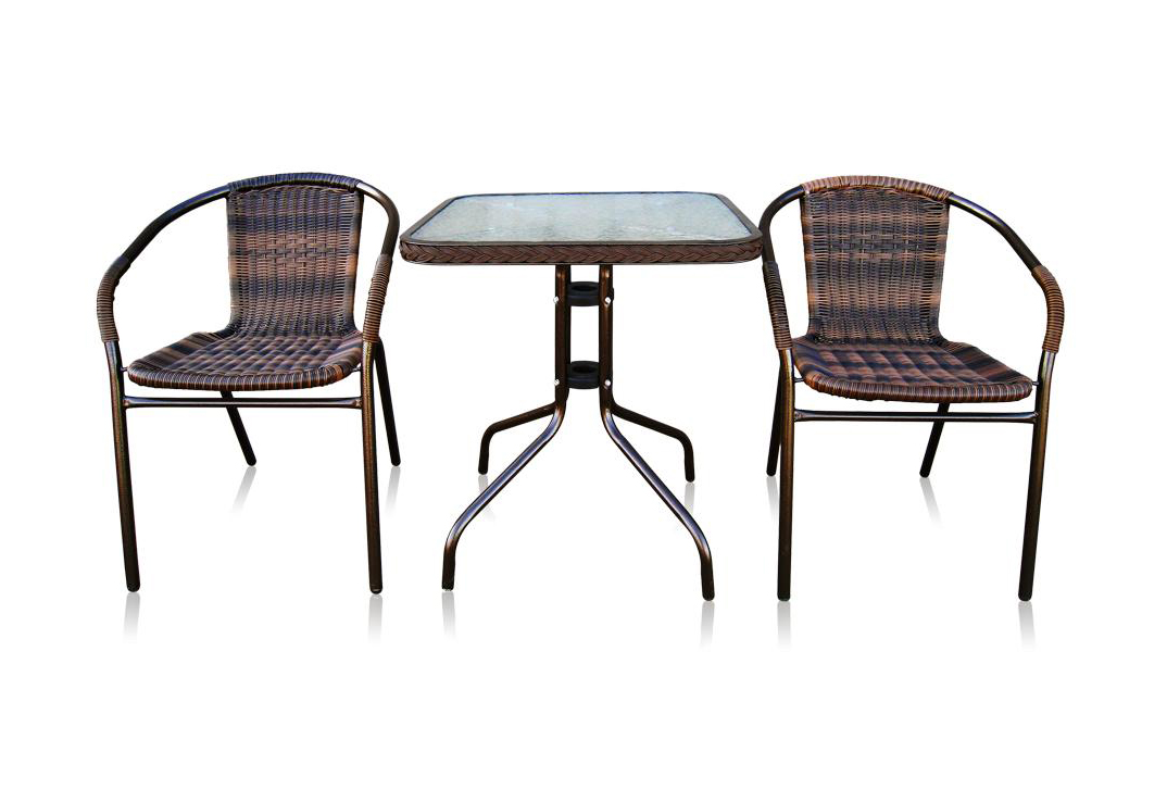 Комплект мебели для дачи Асоль-2B