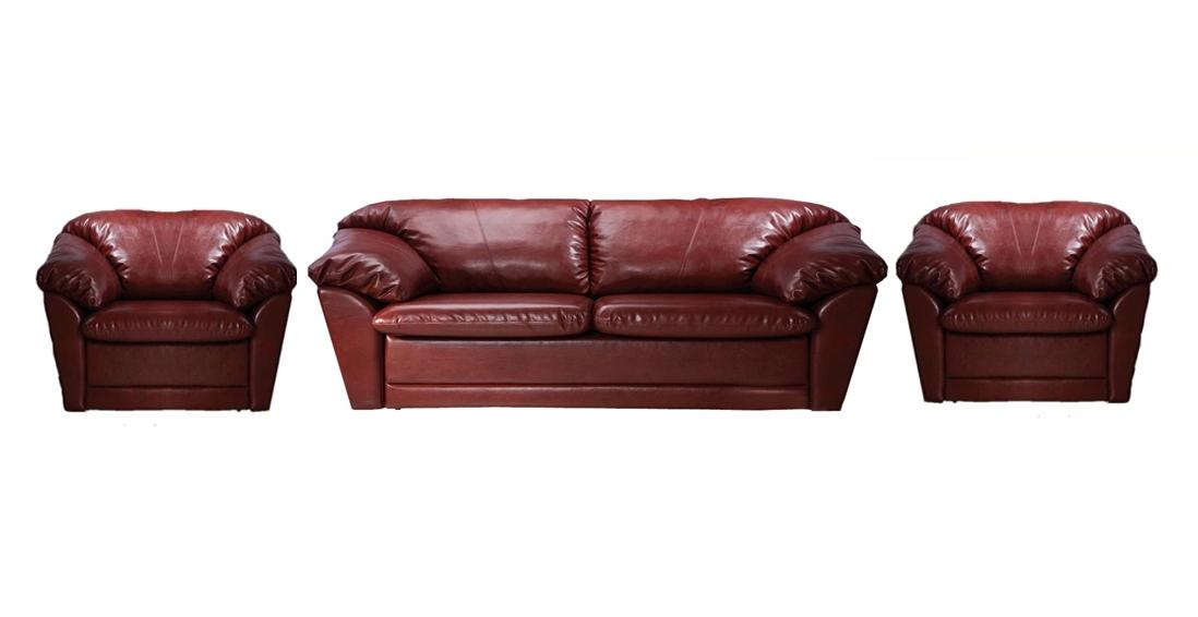 Комплект мягкой мебели Слип