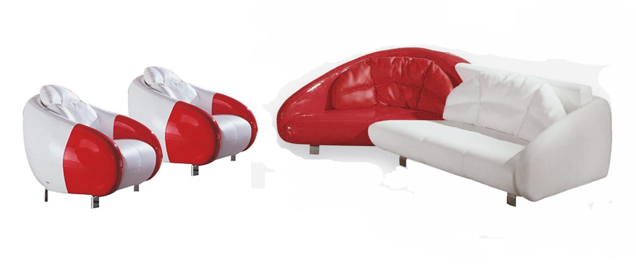 Комплект мягкой мебели Аква LAVSOFA 2