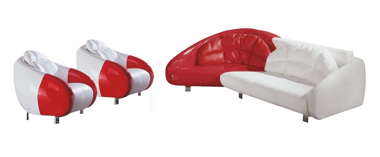 Комплект мягкой мебели Аква LAVSOFA-2
