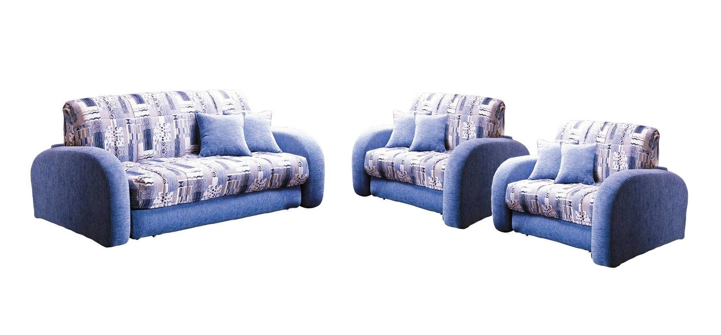 Комплект мягкой мебели Ариэль