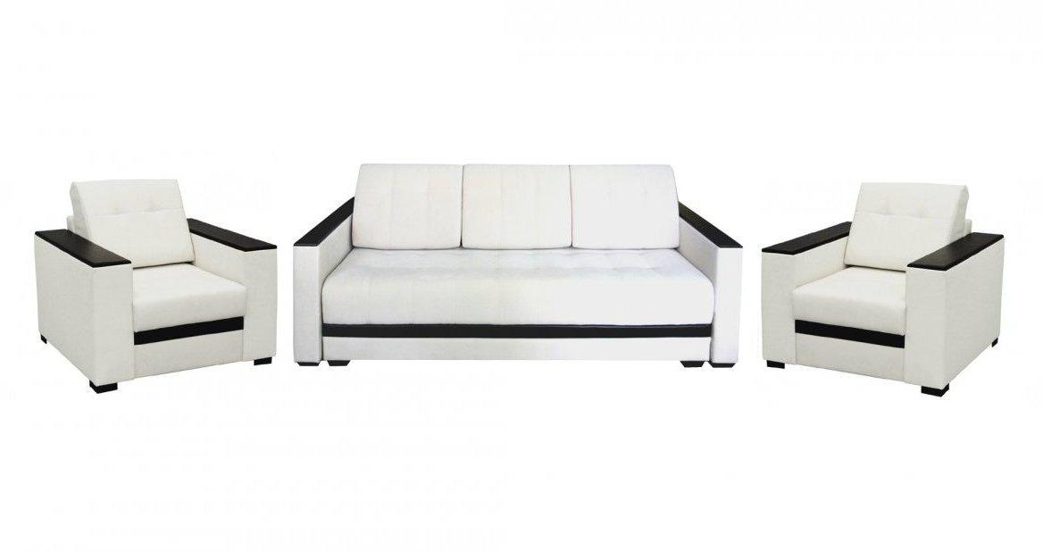 Комплект мягкой мебели Атланта-Грос