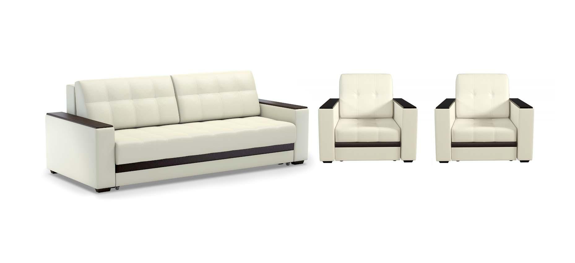 Комплект мягкой мебели Атланта Sofa