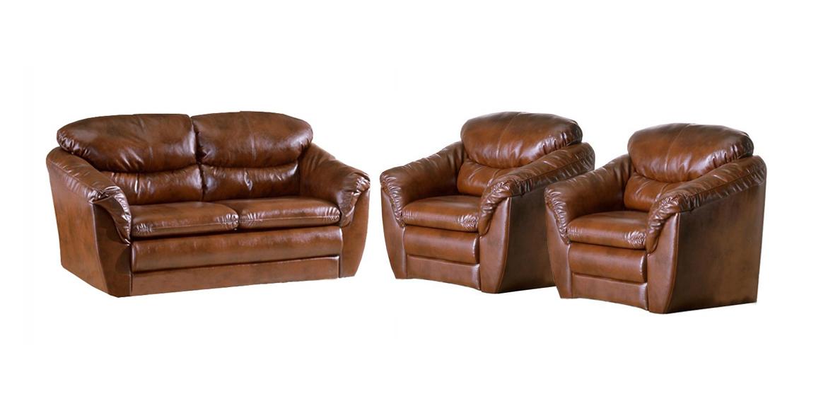 Комплект мягкой мебели Диона