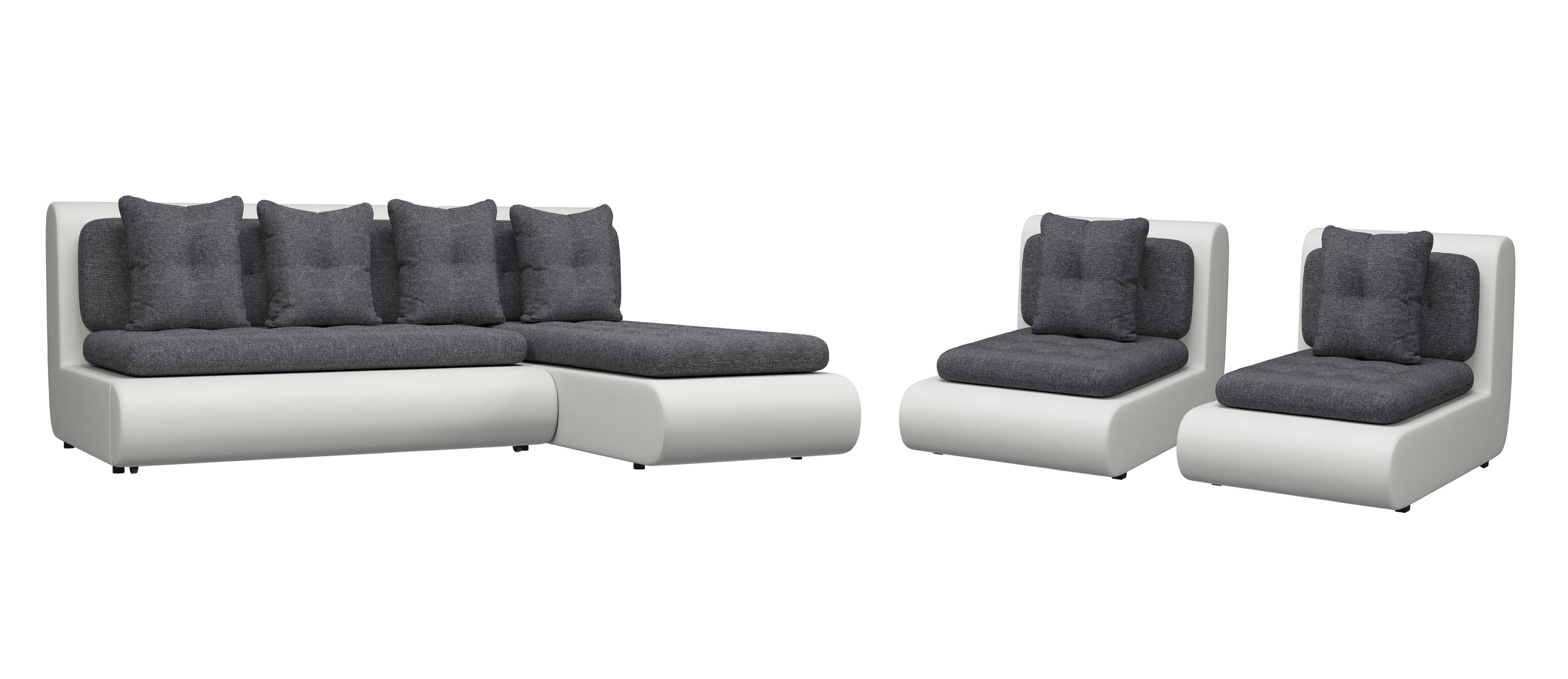 Комплект мягкой мебели Кормак eglo 90626