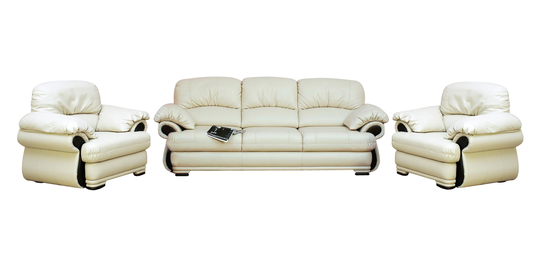 Комплект мягкой мебели Мадрид