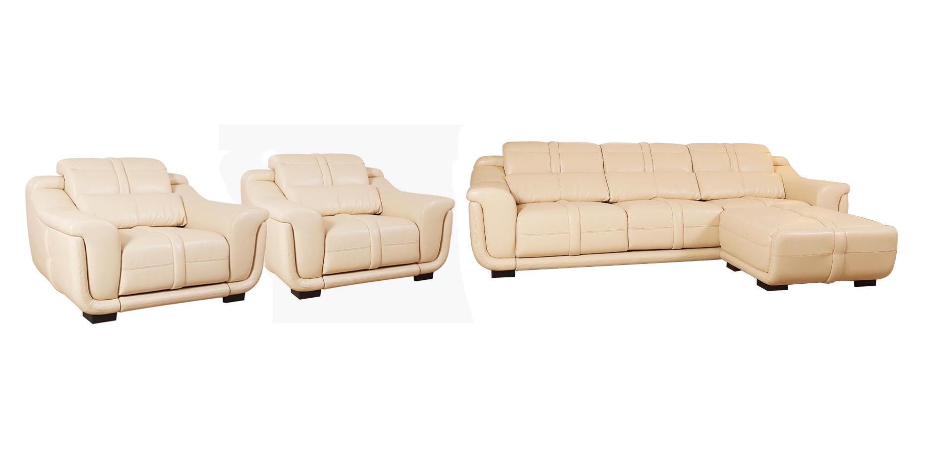 Комплект мягкой мебели Мартин