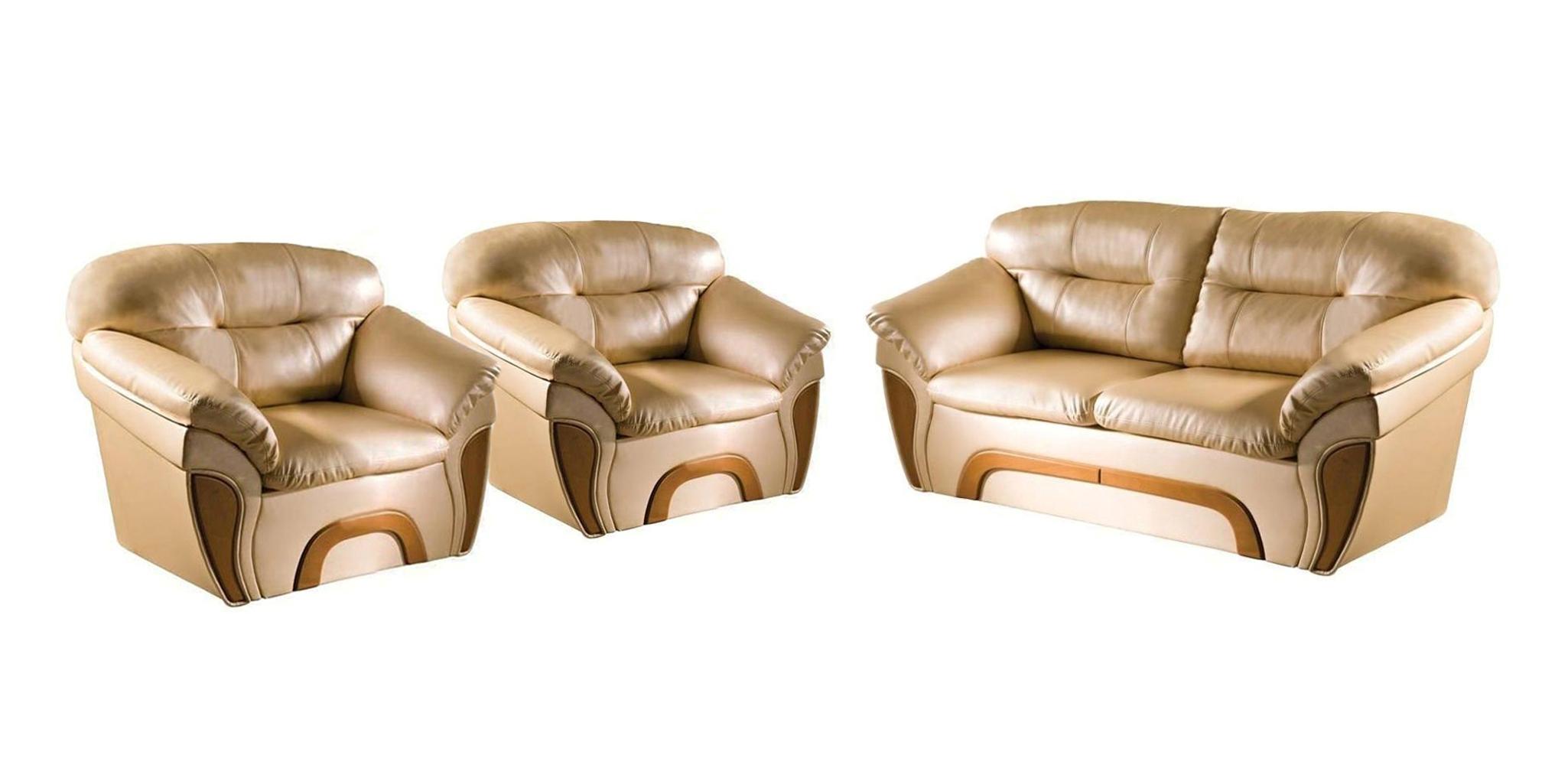 Комплект мягкой мебели Миранда