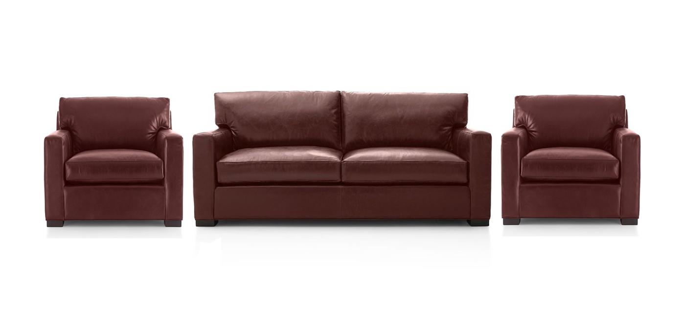 Комплект мягкой мебели Непал