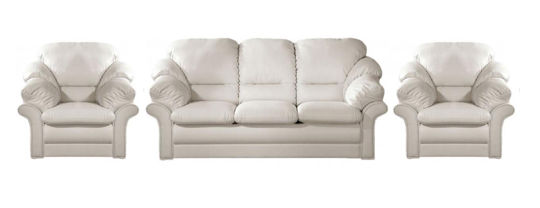 Комплект мягкой мебели Нодус LAVSOFA