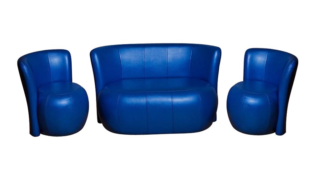 Комплект мягкой мебели Нунки