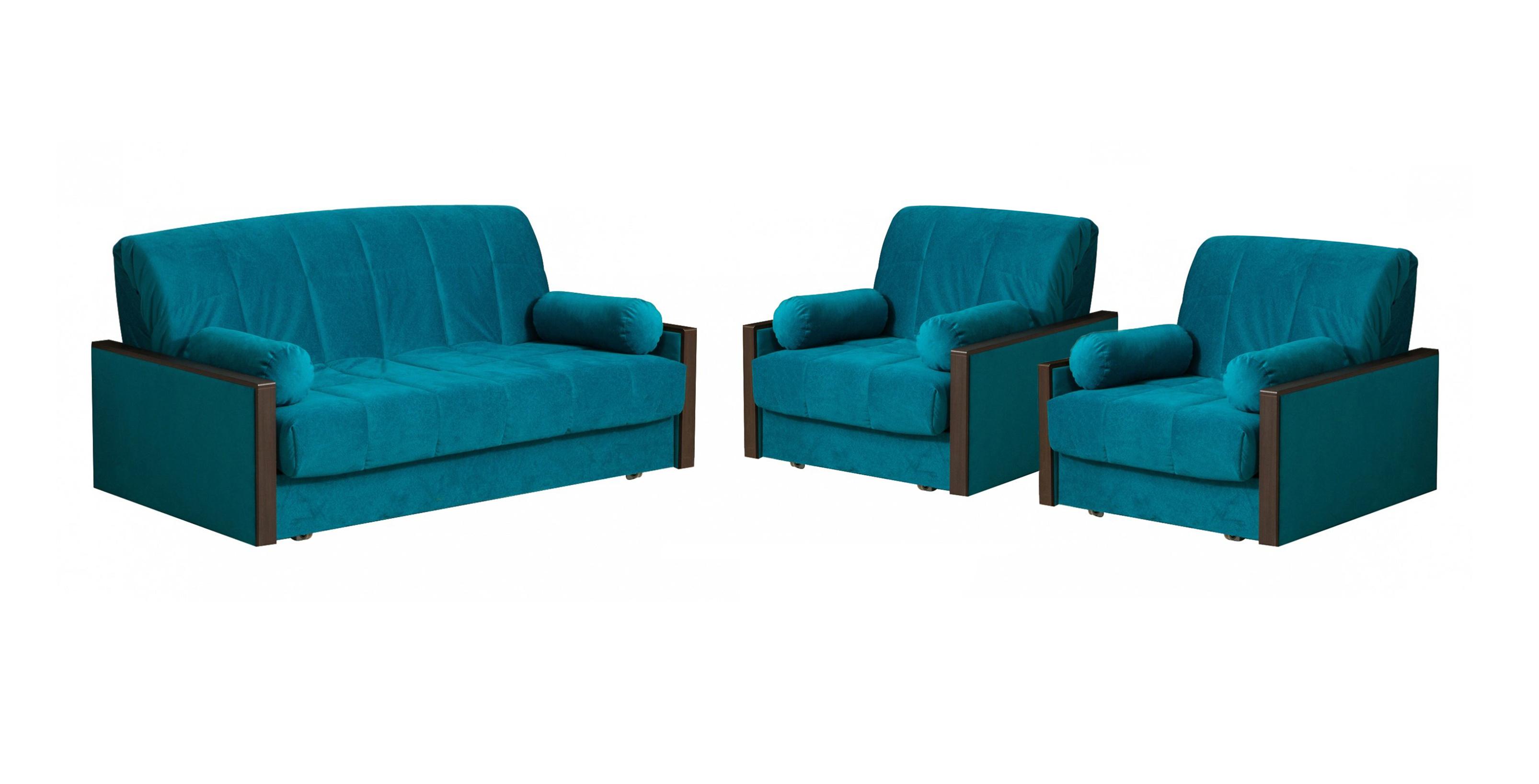 Комплект мягкой мебели Росанна