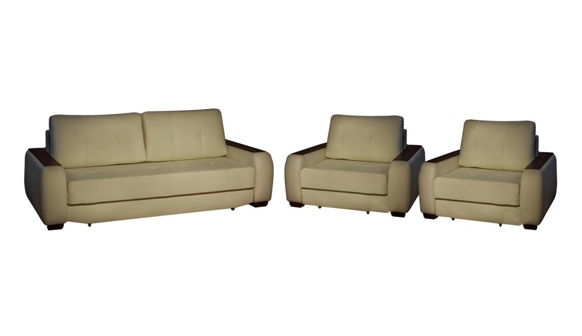 Комплект мягкой мебели Сан-Ремо DIVAMA-2 ремо вакс спрей где