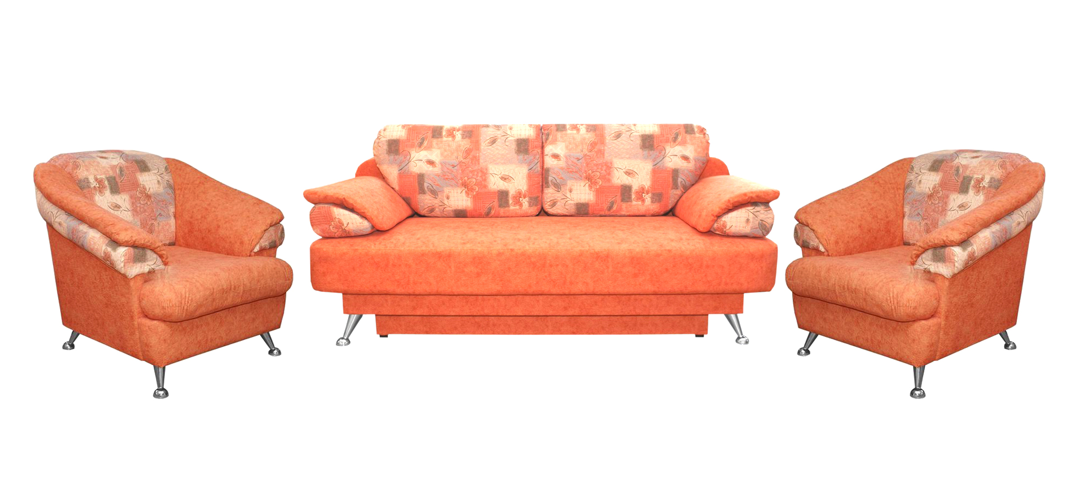 Комплект мягкой мебели Валенсия
