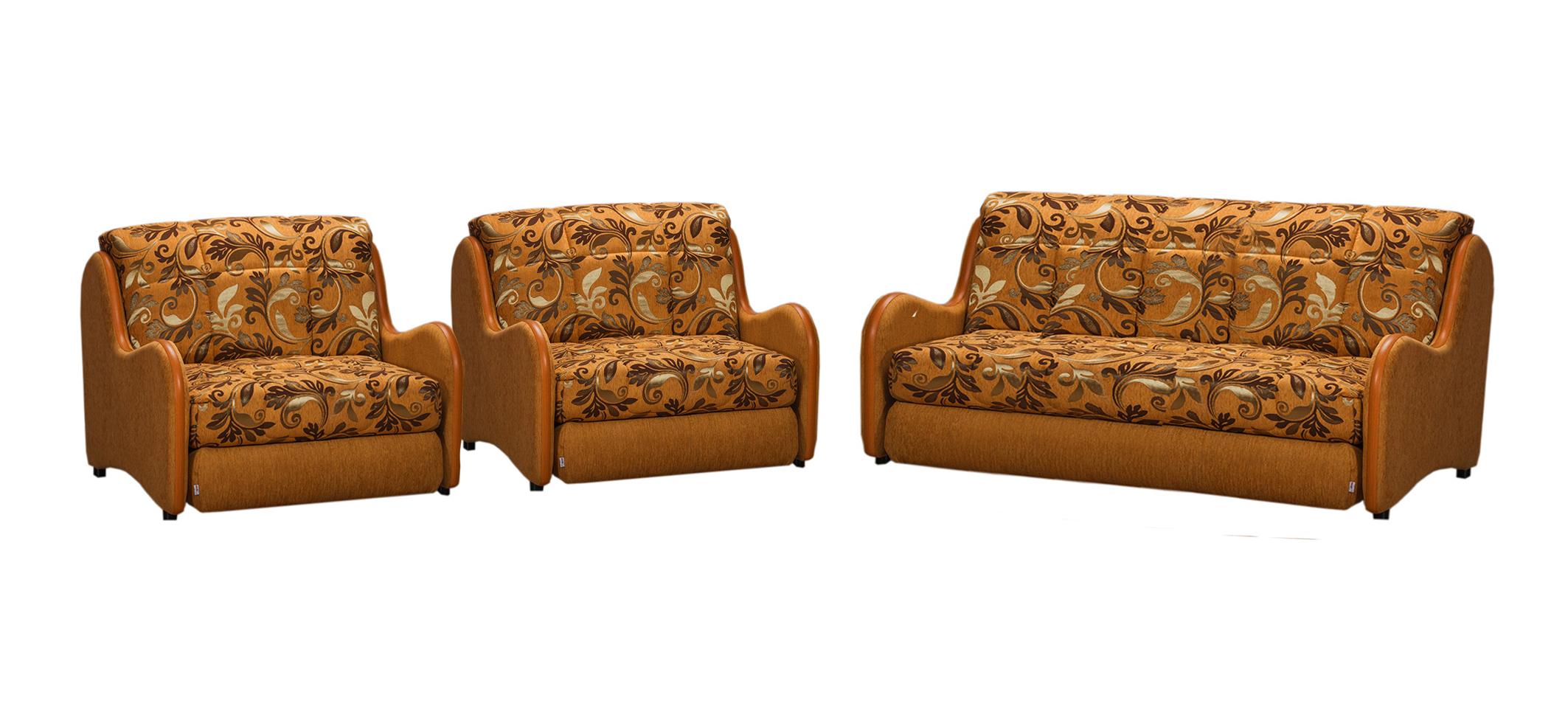 Комплект мягкой мебели Вегас