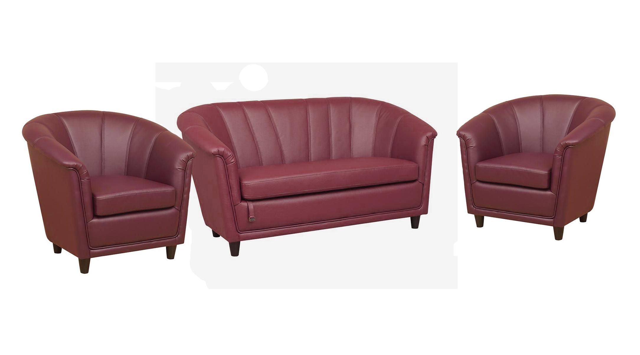 Комплект мягкой мебели Эрида