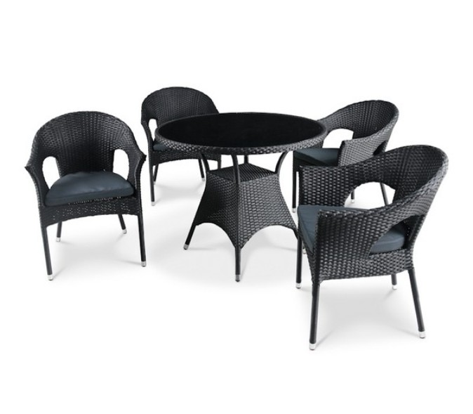 Комплект садовой мебели T190A-1 Y-97A Афина Мебель