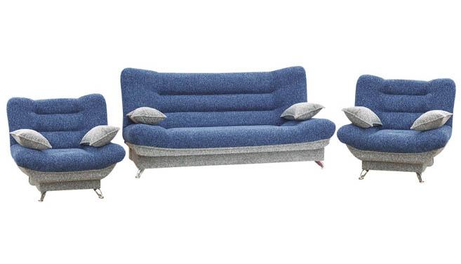 Комплект мягкой мебели Хилтон-2 3+1+1