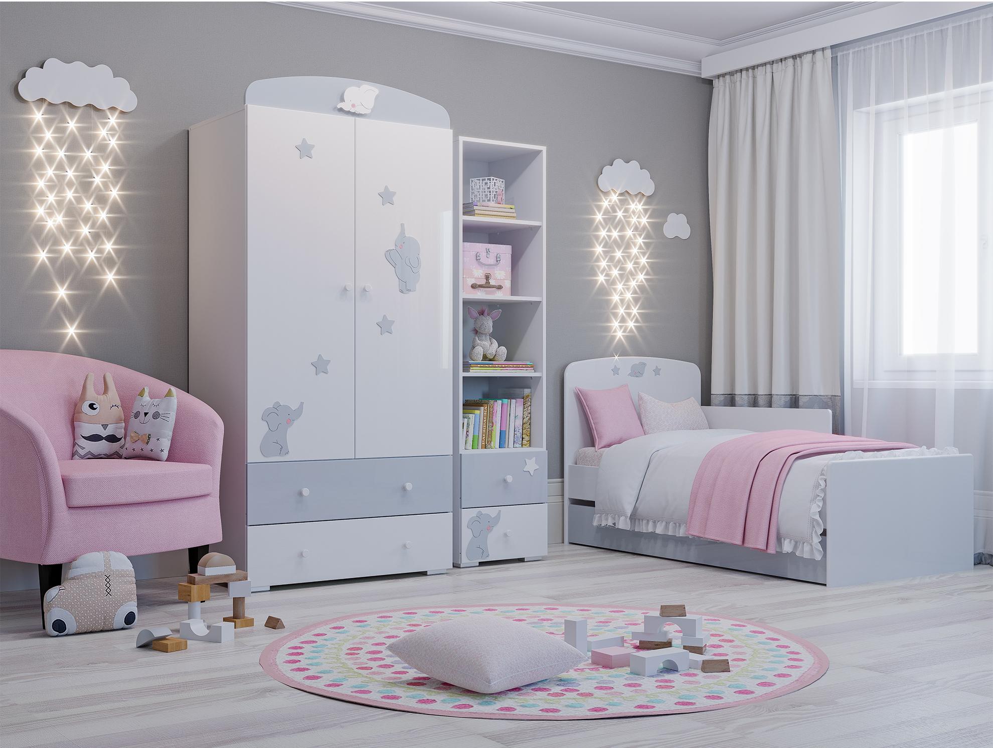 Набор мебели Лилу/Слоники