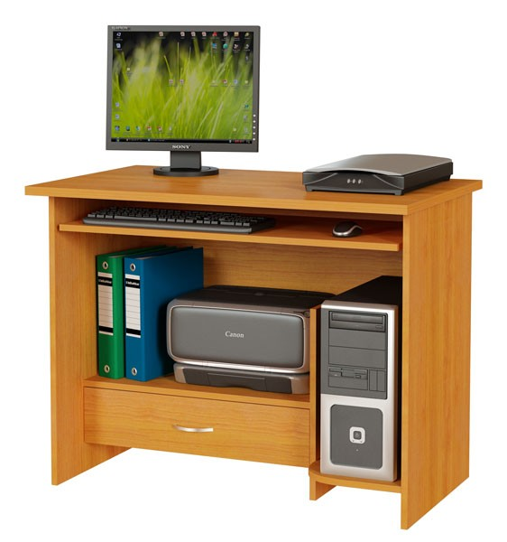 Компьютерный стол КС 02.12