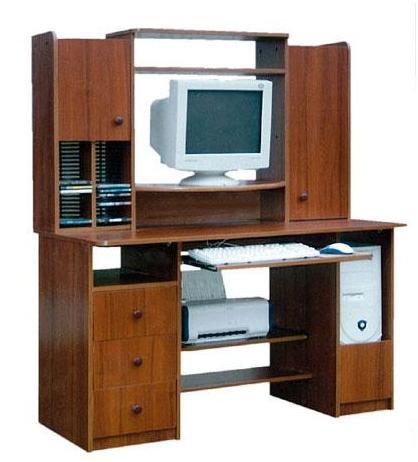 Стол для компьютера Mebelus 15680168 от mebel-top.ru