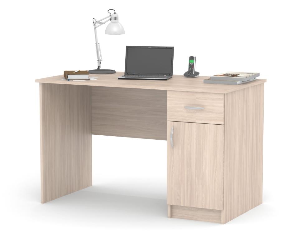 Компьютерный стол Квант 1200 с дверцей компьютерный стол кс 20 30