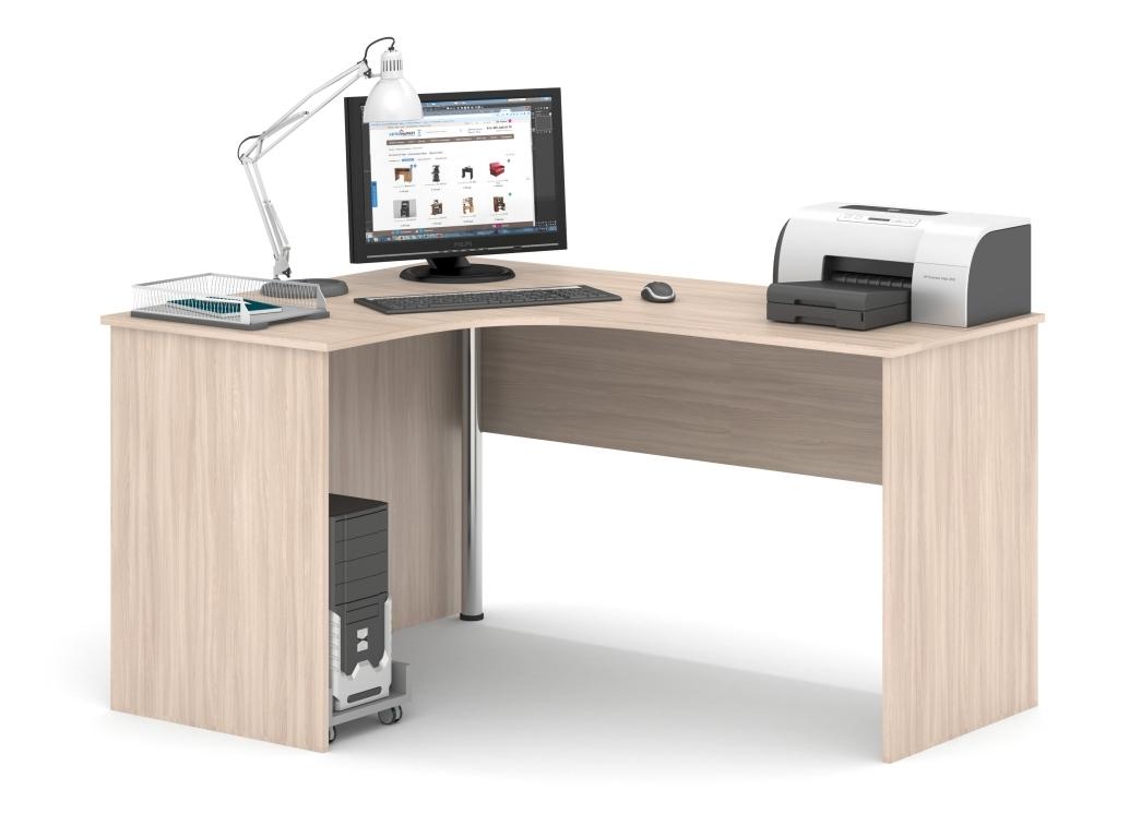Компьютерный стол Квант угловой