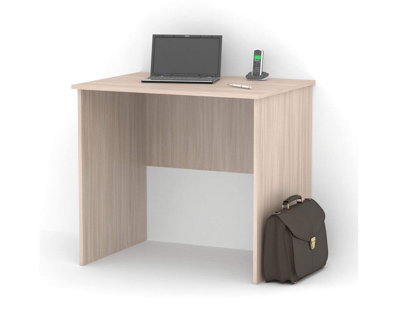 Компьютерный стол Квант 800-1200 компьютерный стол кс 20 30