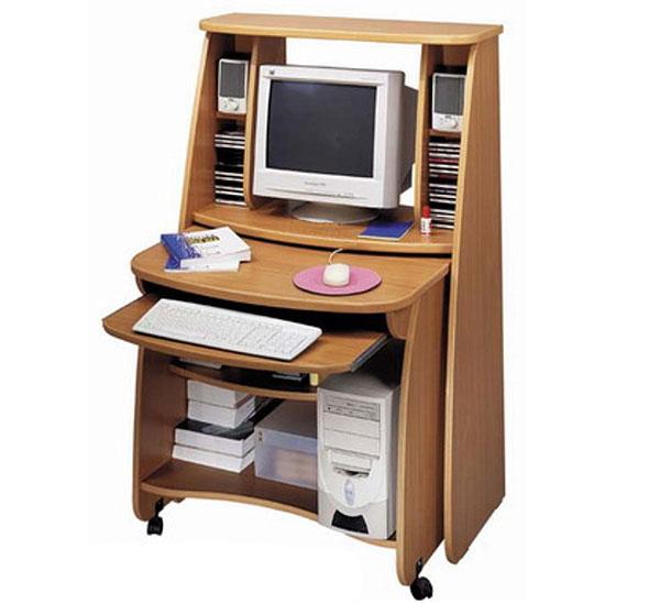 Компьютерный стол НКМ2