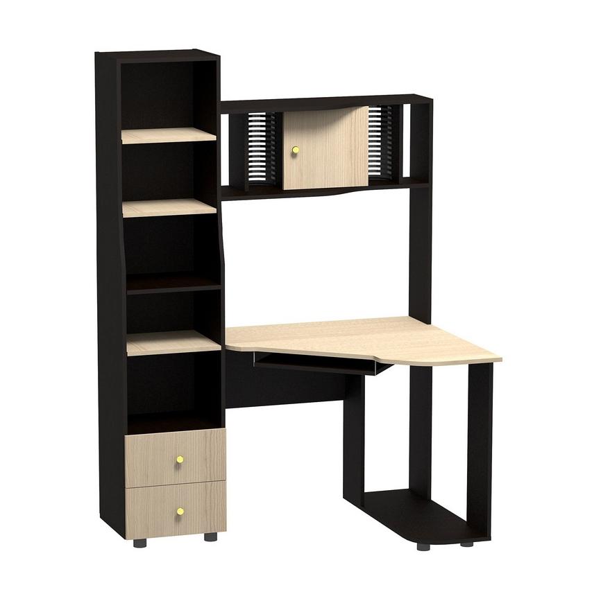 Компьютерный стол Персона-6 МК Премиум
