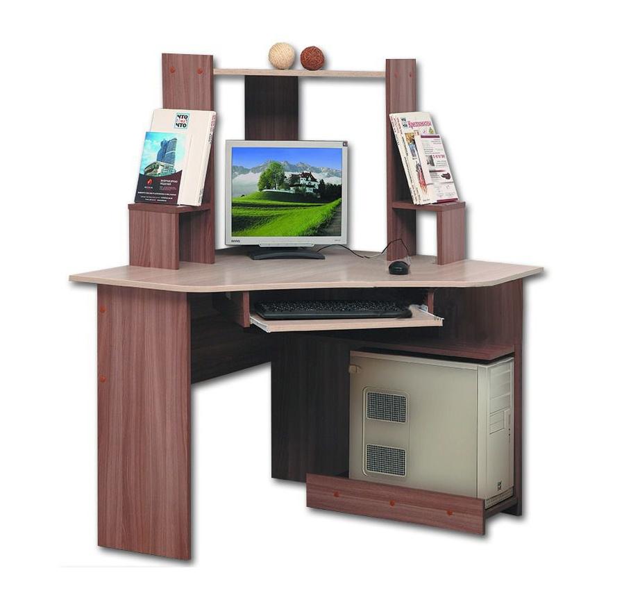 Компьютерный стол ПКС-7 компьютерный стол кс 20 30