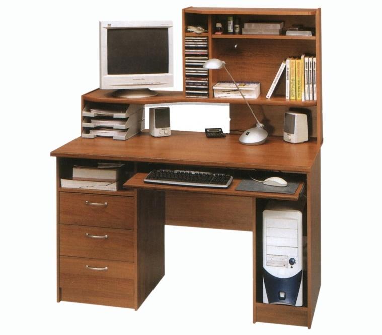 Компьютерный стол ПСК-6 Грос