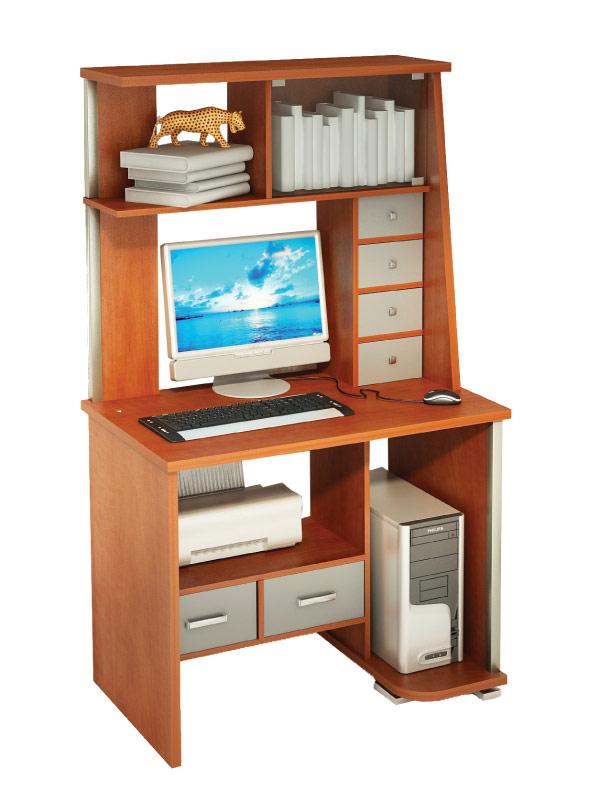 Компьютерный стол СК-10 компьютерный стол кс 20 30