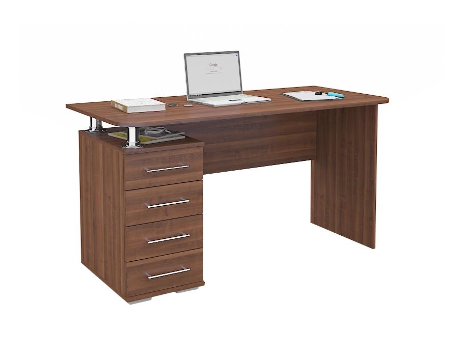 Стол для компьютера Grey 15684833 от mebel-top.ru